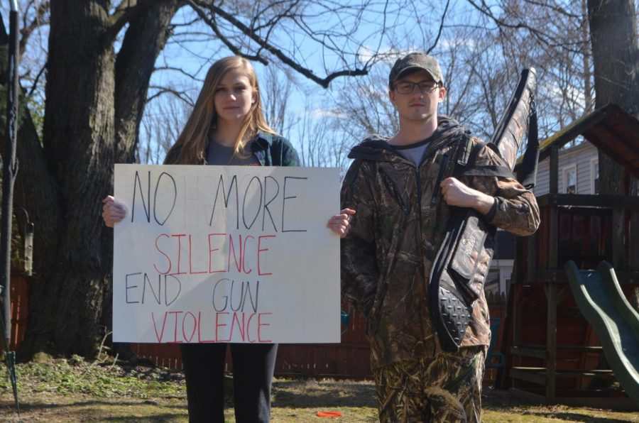 Gun reform activists are calling for an all out ban of assult weapons while some gun owners contest that they have the right to own one.