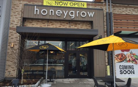 $18 & Under: Honeygrow