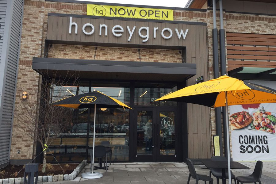 Honeygrow%E2%80%99s+Rockville+Pike+location+opened+in+December.%0A