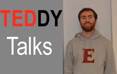 Teddy Talks: High School Recess