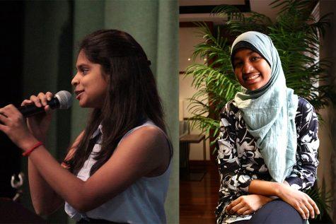 2 Female SMOB Candidates Chosen