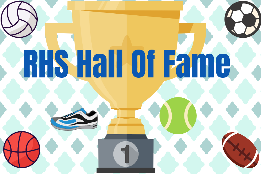 RHS to Open Athletics Hall of Fame Next Year