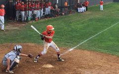 Varsity Baseball Closes Season in Sectional Finals for Third Straight Year