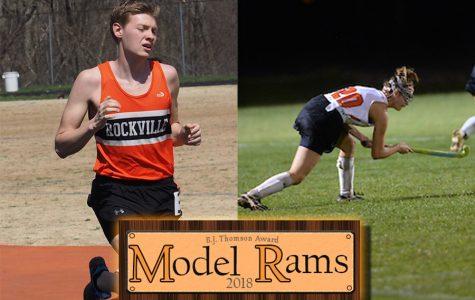 2018 Model Rams Announced