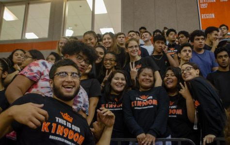 Photo Gallery: 2018 Fall Pep Rally