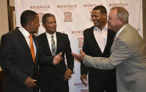 Inaugural Athletics Hall of Fame Opens with Halftime Ceremony, Banquet