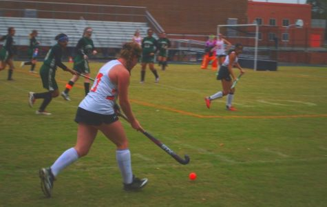 Varsity Field Hockey Scores Playoff Victory Taking Down Cavaliers