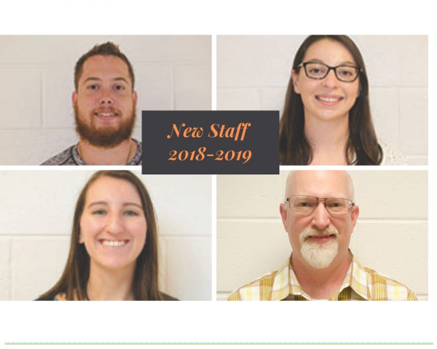 10 Teachers Join Faculty for 2018-2019 School Year