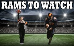 Rams to Watch: Bre Daley and Andrew Pace