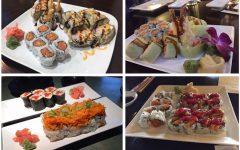 Best of Local Sushi Restaurants