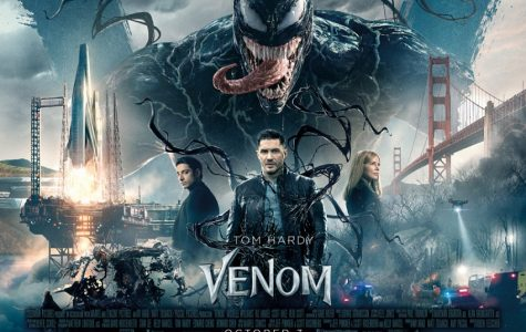 'Venom' Movie Has No Teeth