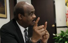 Leggett Retires From Role as County Executive, Leaves Lasting Legacy