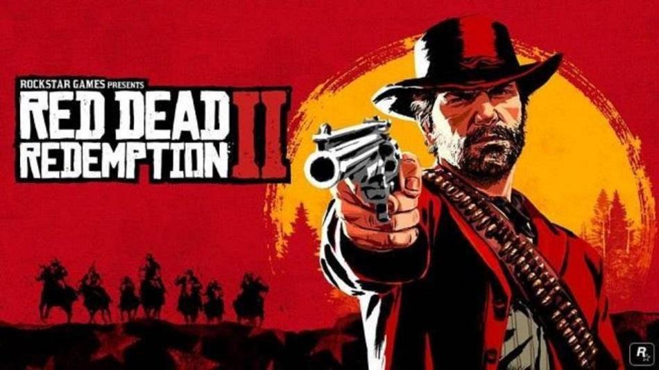 red-dead-redemption-2 for online