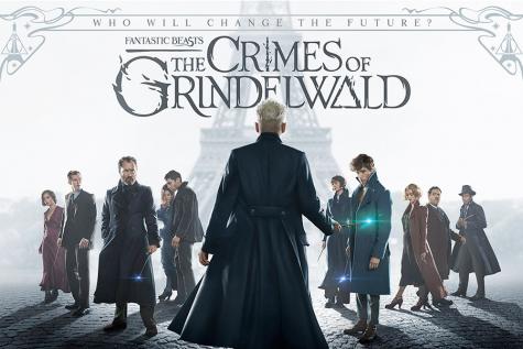 'Fantastic Beasts: The Crimes of Grindelwald' premiered Nov. 16 bringing fans on a new Dumbledore and Grindelwald adventure.