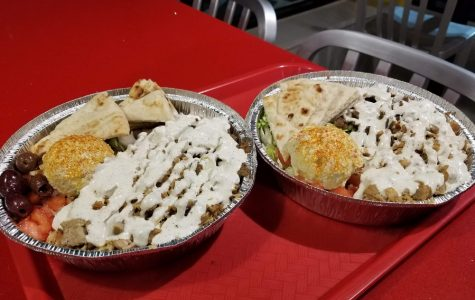 $18 & Under: Mediterranean Delight, Halal Guys