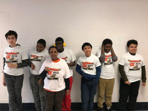 Autism Program Helps Prepare Students for Future