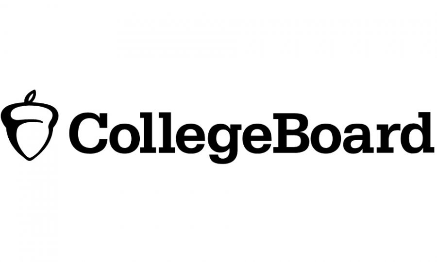 The College Board creates many tests including the SAT, PSAT, AP and Accuplacer tests, and is also responsible for the delivery of those test scores to colleges.
