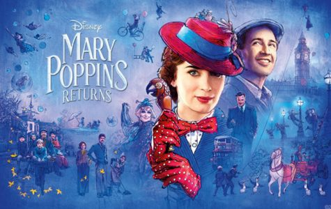 20 Years Later Mary Poppins Again Brings Families Together