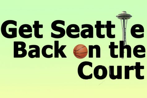Seattle Should Once Again Have an NBA Team