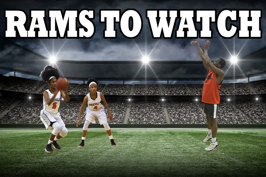 Rams to Watch: Blessed Mbogo and Twins Naila and Nia Newman