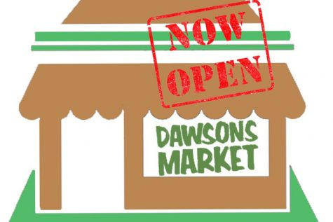 Dawson's Market Reopens Under New Management