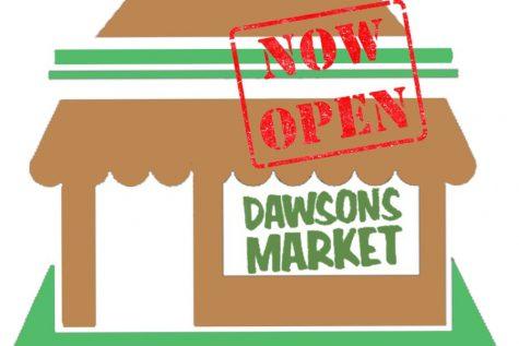 Dawson's Market Reopens Under New Management