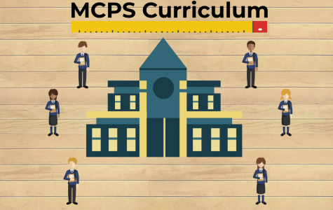 MCPS Taps Outside Company for New Pre-K-8 Math, English Curriculum