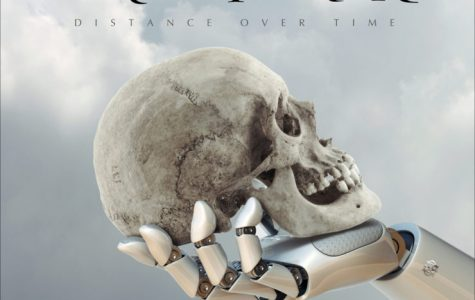 'Distance Over Time' Recalls Dream Theater's Early Years
