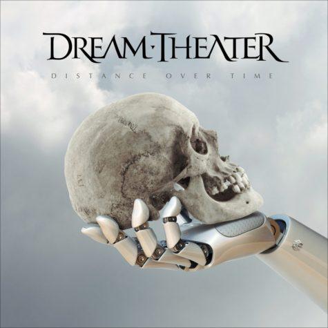 Dream Theater released their 14th album,