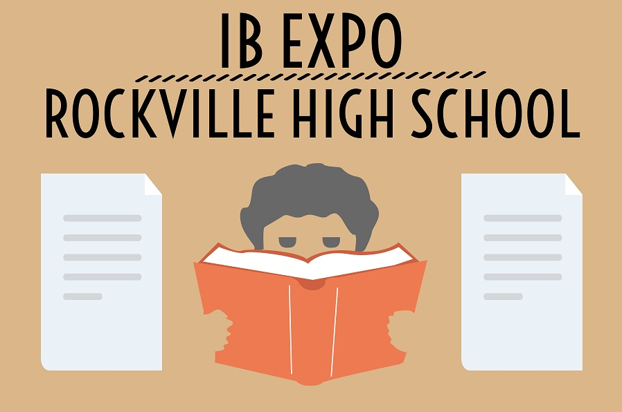 IB Expo Celebrates Senior Accomplishments