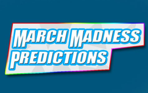March Madness Predictions