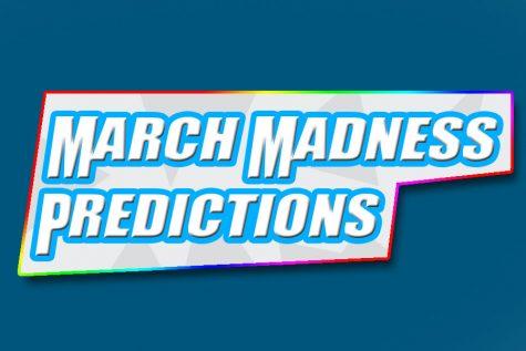 March Madness Predictions