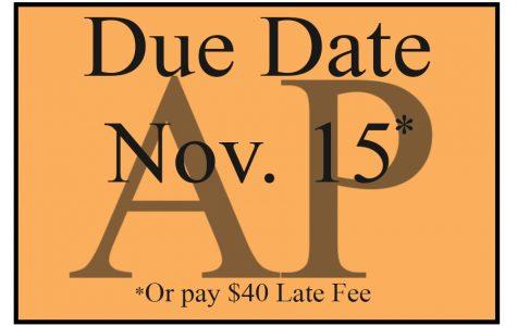 College Board Updates AP Registration, Materials