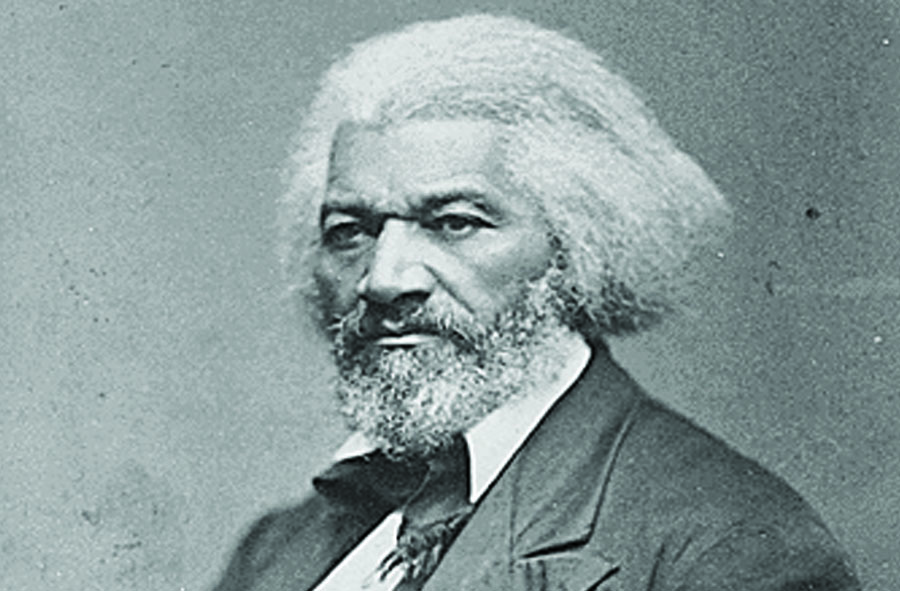 Frederick Douglass became a leader of the abolitionist movement upon escaping from slavery in maryland and moving to New York.