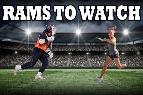 Rams To Watch: Jonathan Brake and Sania Sachinsky
