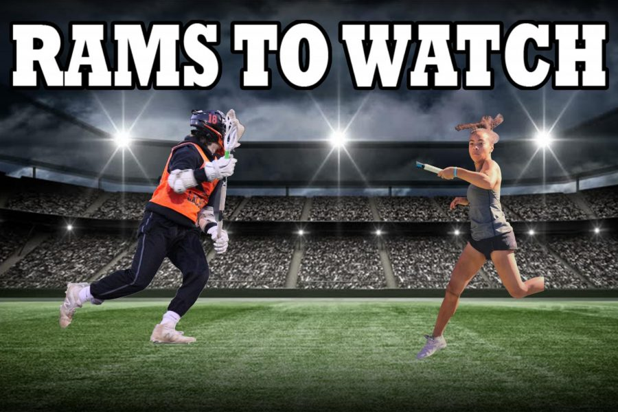 Rams To Watch: Jonathan Brake and Sania Sachinsky