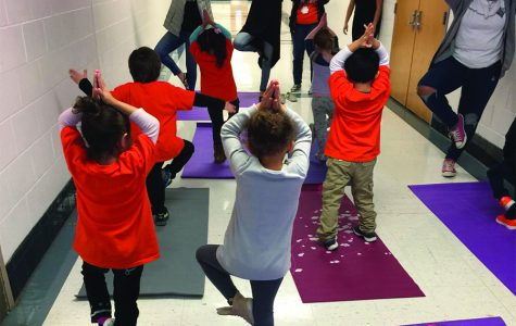 Child Development Inspires Students to Pursue Careers in Teaching