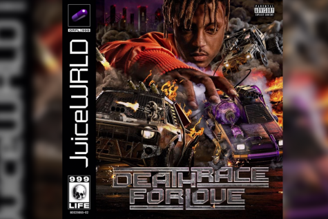 Juice WRLD Runs Out Of Juice On 'Death Race For Love'