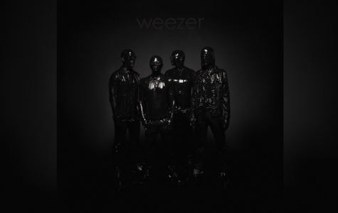 Weezer's Back with Black Album