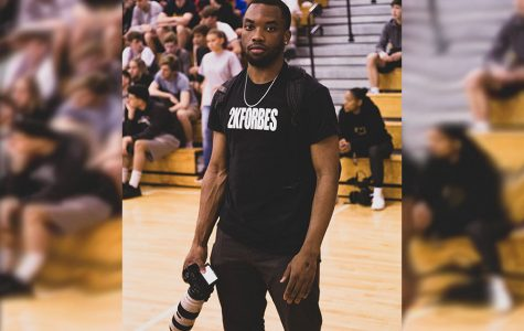 '@2kforbes Filmed It': Capturing the Colors of the Game
