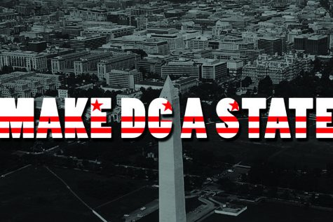 Make D.C. the 51st State