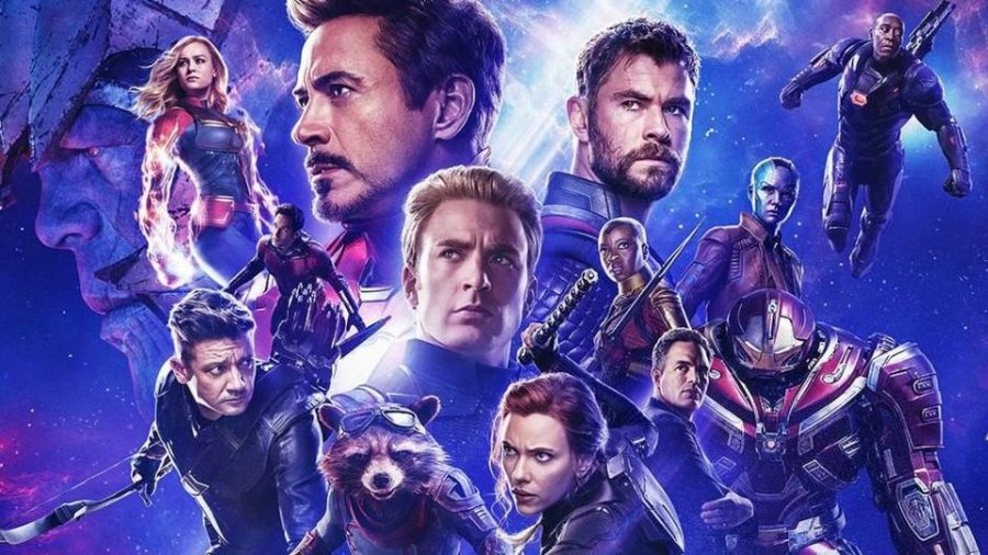 %22Avengers%3A+Endgame%22+is+the+final+chapter+in+the+Avengers+saga+and+closes+a+long+run+of+Marvel+movies+focused+on+this+storyline.++