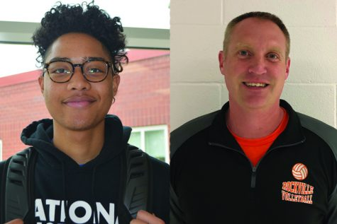 RHS Athletes', Coaches' Pre-Game Superstitions