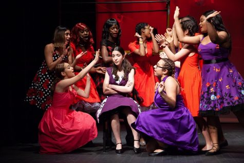 Critics Agree, 'West Side Story' is a Hit