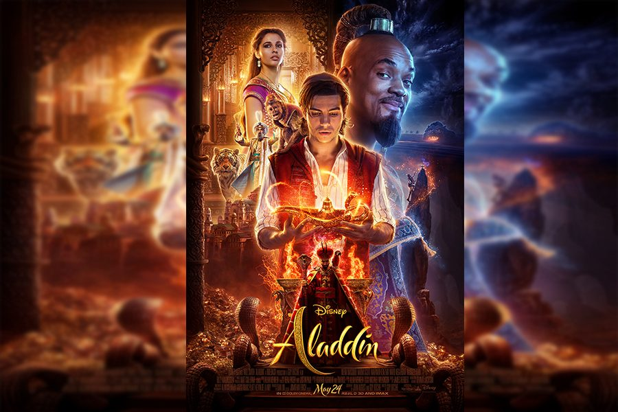 'Aladdin' Wishes It Was as Good as '92 Version