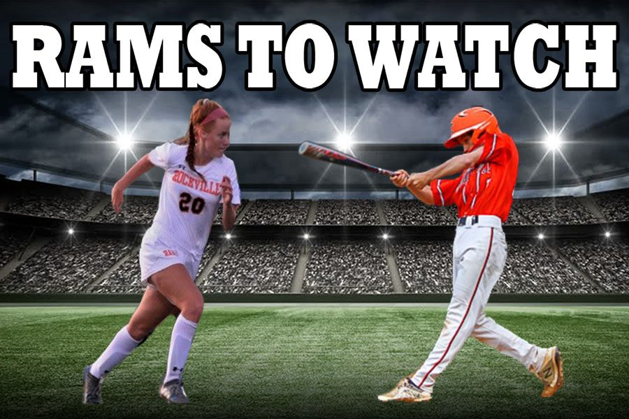 Rams to Watch: Emilia Webb and Sam Brami