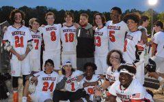 Rutter's Return to Rockville Lacrosse