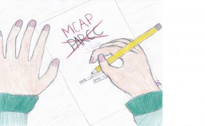 PARCC Replacement: New Name, Same Test