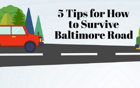 5 Tips for How to Survive Baltimore Road