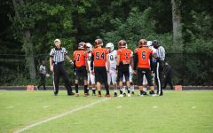 Photo Gallery: First Home Football Game
